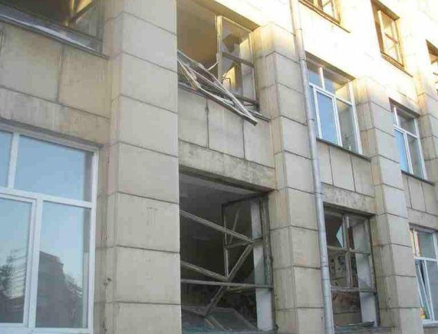 Meteorito impacta en Rusia fotos (6)