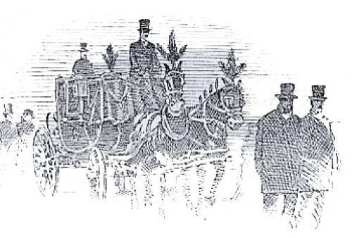 funeral fantasma