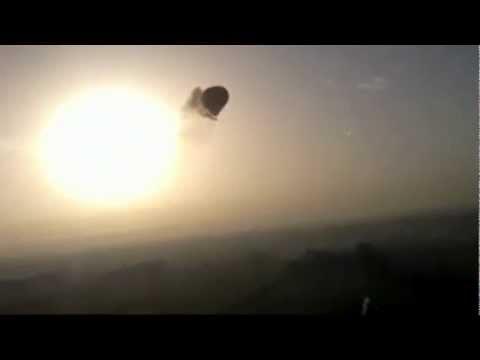 Explosión del globo aerostático en Egipto deja 21 muertos