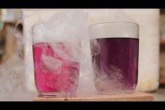 hielo seco casa