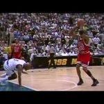 Las 50 mejores jugadas de Jordan