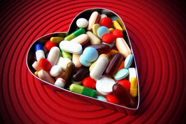 drogas amor