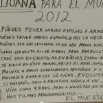 El muerto de Tijuana