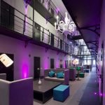 Prisión convertida en Hotel de lujo