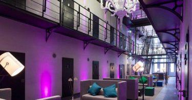 prisión Hotel Lujo paises bajos (3)