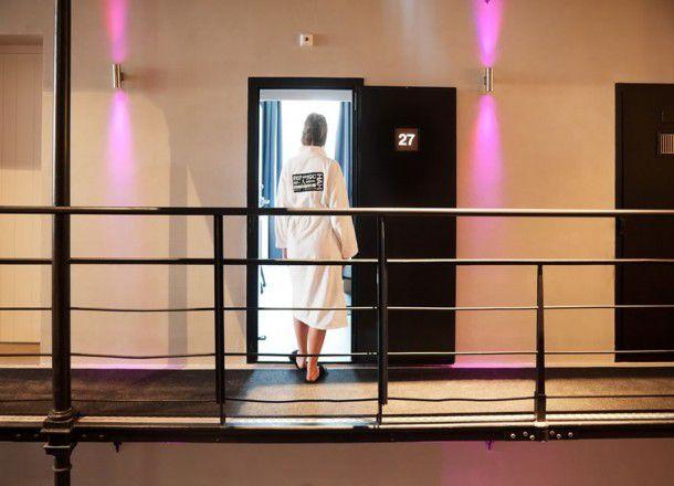 prisión Hotel Lujo paises bajos (9)