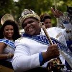 Carnaval de Rio 2013