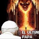 San Malaquías, el último Papa y el fin del mundo