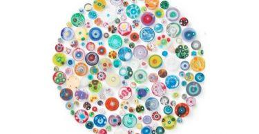 Klari Reis pinturas The Daily Dish (3)