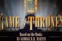 Game of Thrones de los 90s