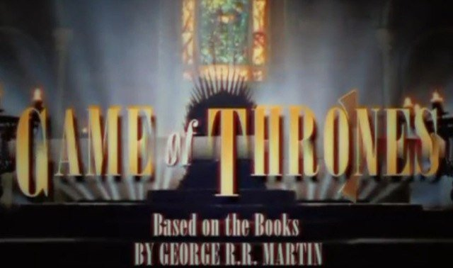 Game of Thrones de los 90s