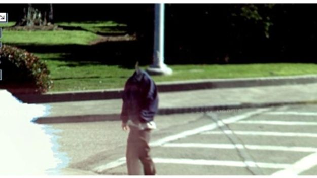 Imágenes raras de Google Street View (2)