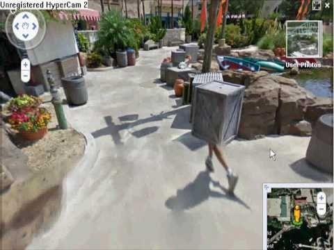 Imágenes raras de Google Street View (8)