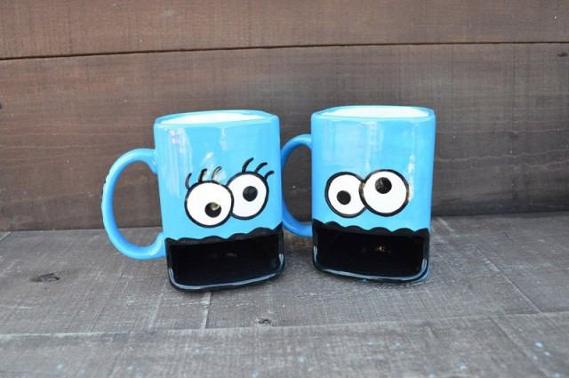 Tazas y mugs creativos (13)