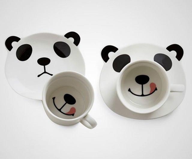 Tazas y mugs creativos (23)