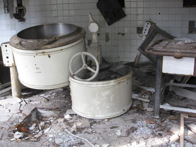Poveglia Hispital Psiquiatrico Abandonado (1)