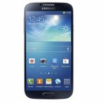 Samsung Galaxy S IV comparacion