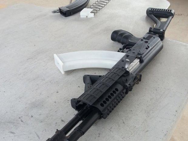 Fabricar armas de fuego en impresoras 3D (4)