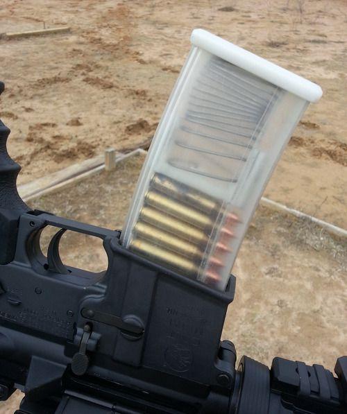 Fabricar armas de fuego en impresoras 3D (3)