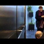 Experimento asesinato en elevador