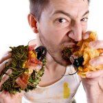 Cosas repugnantes y asquerosas que podrías haber comido hoy