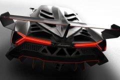 Lamborghini Veneno (3)