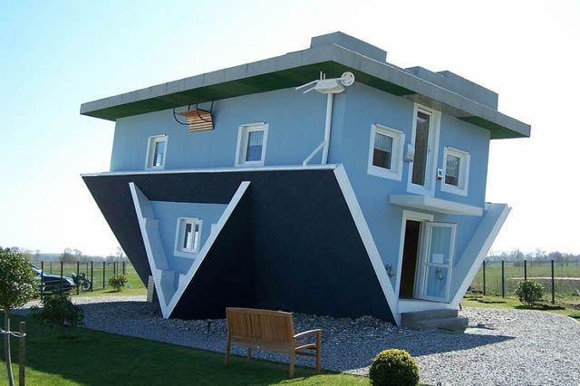 casas más raras y sorprendentes (40)