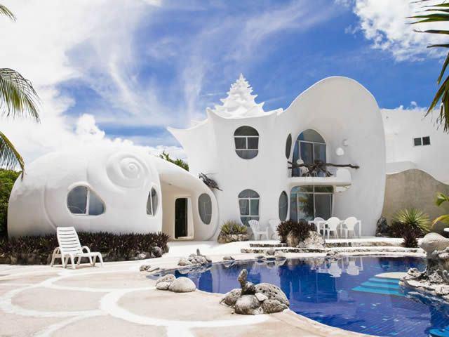 casas más raras y sorprendentes (38)