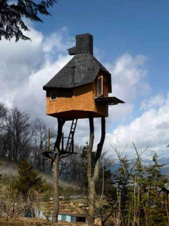 casas más raras y sorprendentes (37)