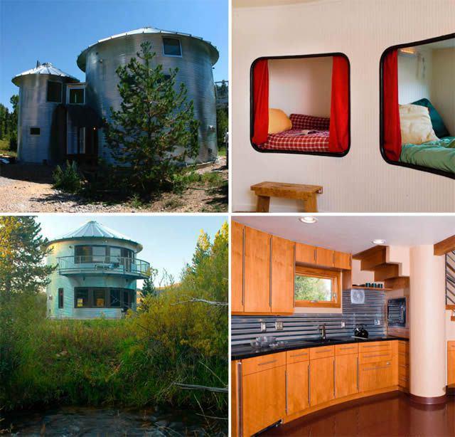 casas más raras y sorprendentes (35)