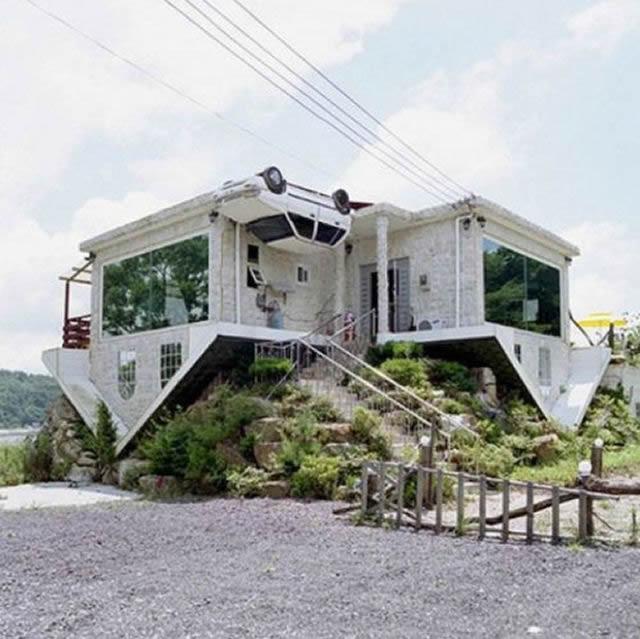 casas más raras y sorprendentes (7)
