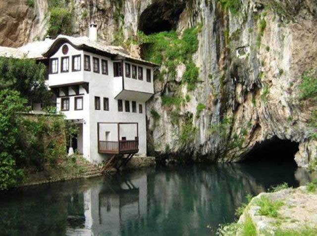 casas más raras y sorprendentes (15)