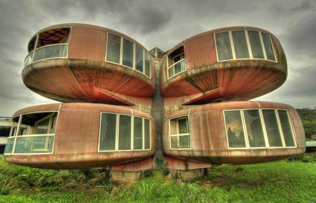 casas más raras y sorprendentes (29)