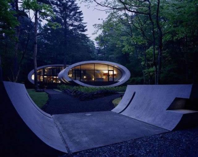 casas más raras y sorprendentes (12)