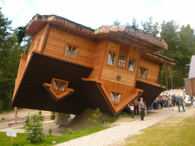 casas más raras y sorprendentes (27)