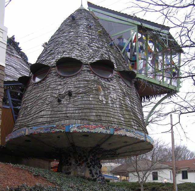 casas más raras y sorprendentes (24)