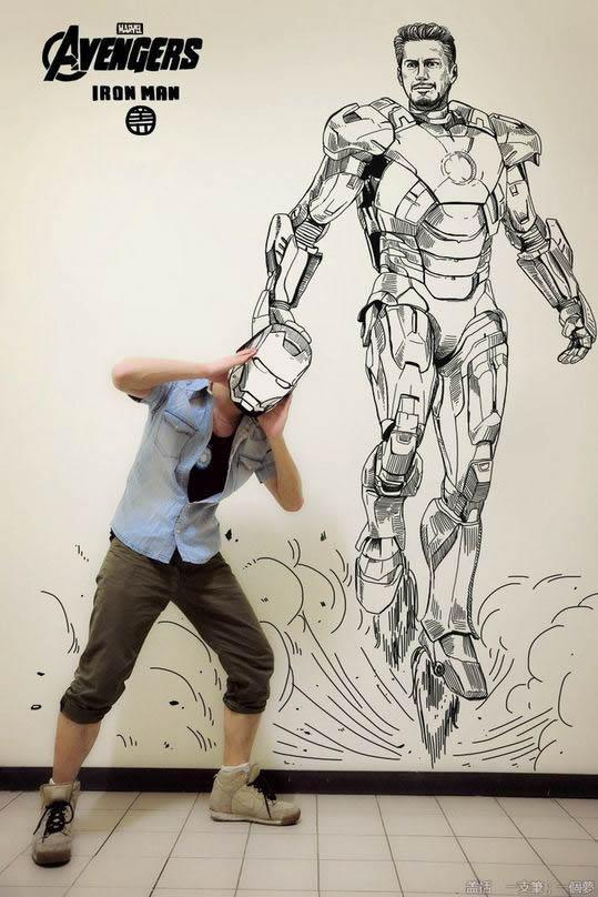 Dibujos 2D invaden realidad (10)