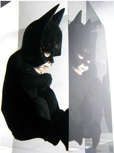 Superheroes embrionarios de Alexandre Nicolas (2)