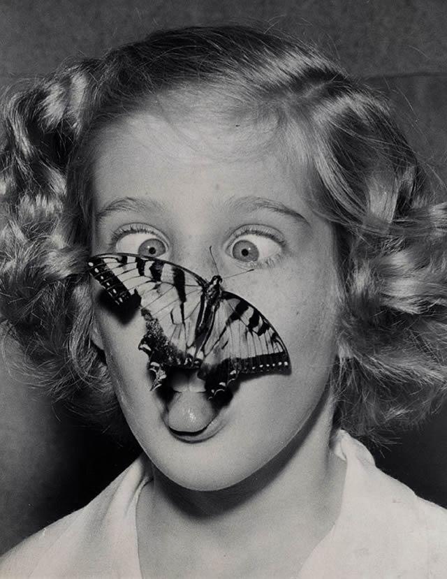 Fotos antiguas, extrañas y divertidas (16)