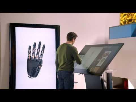 La visión del futuro de Microsoft