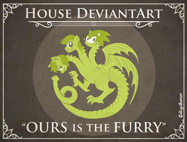 Casas de Game of Thrones Internet (4)