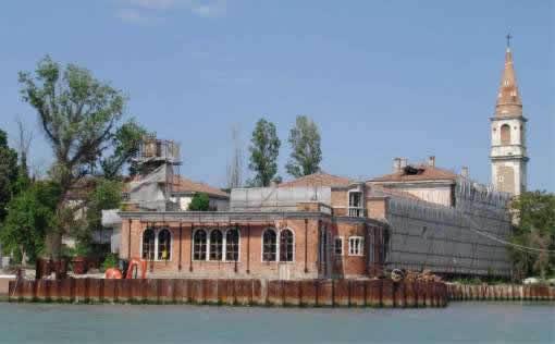 isla poveglia hospital abandonado