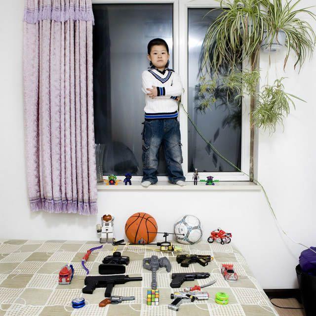 Juguetes niños mundo - Gabriele Galimberti (20)