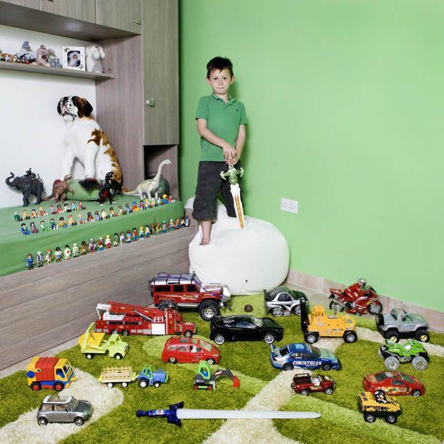 Juguetes niños mundo - Gabriele Galimberti (19)