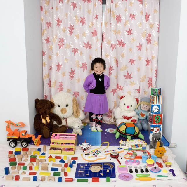 Juguetes niños mundo - Gabriele Galimberti (18)