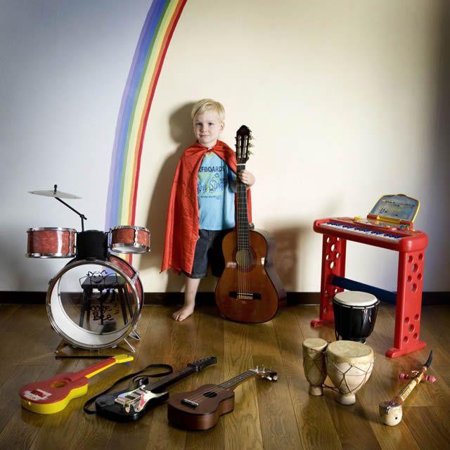 Juguetes niños mundo - Gabriele Galimberti (8)