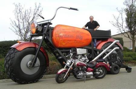 moto gigante
