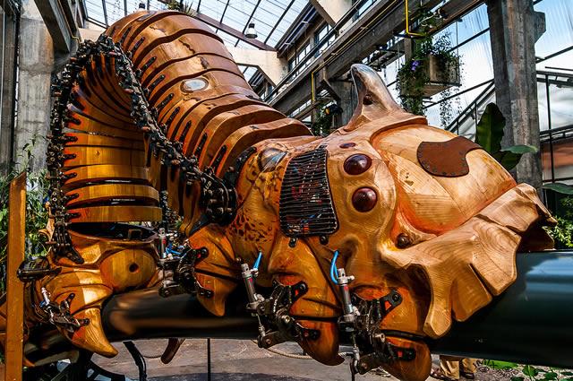 Las Maquinas de la Isla de Nantes (11)