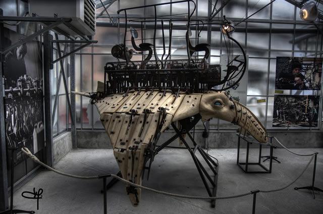 Las Maquinas de la Isla de Nantes (10)