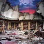 Miniaturas de un mundo apocalíptico